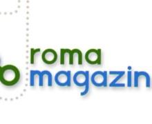 Roma magazin