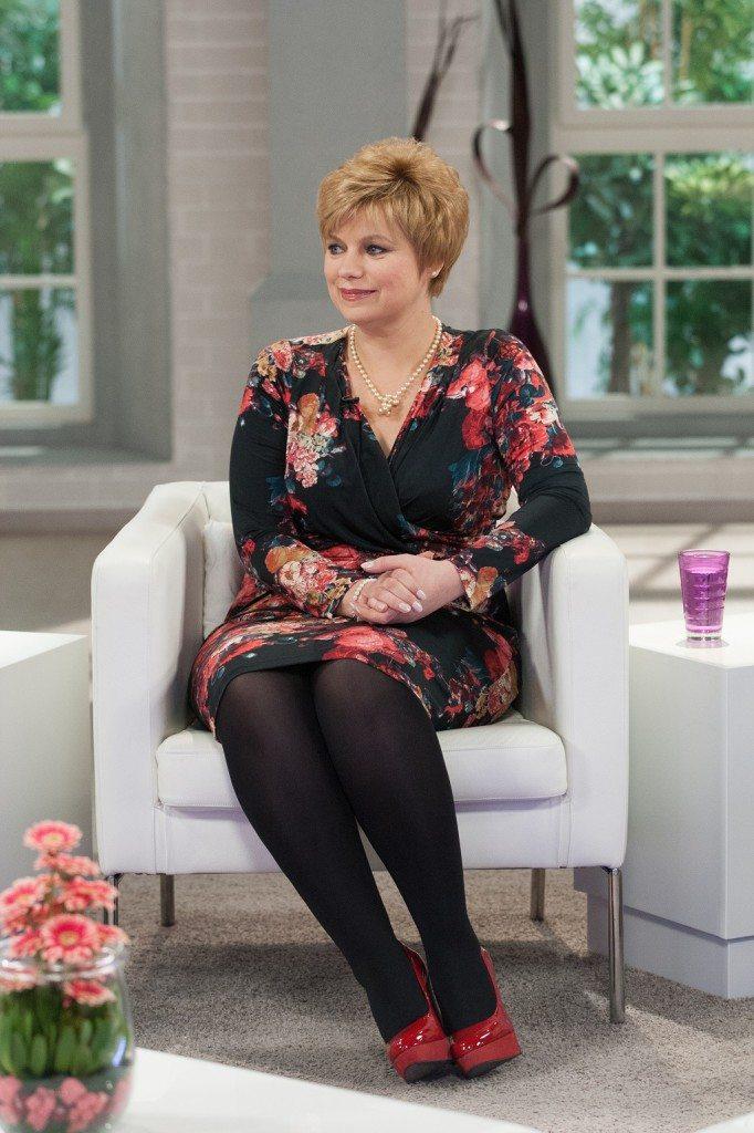 Riha Zsófia pszichológus