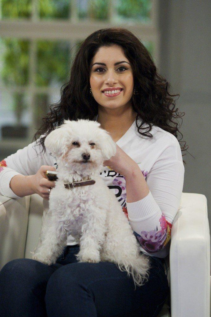 Ridikül: Állat-terápia (2014. május 13.) - Radics Gigi
