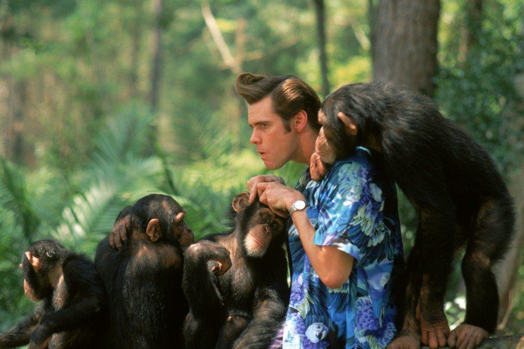 Ace Ventura 2. – Hív a természet