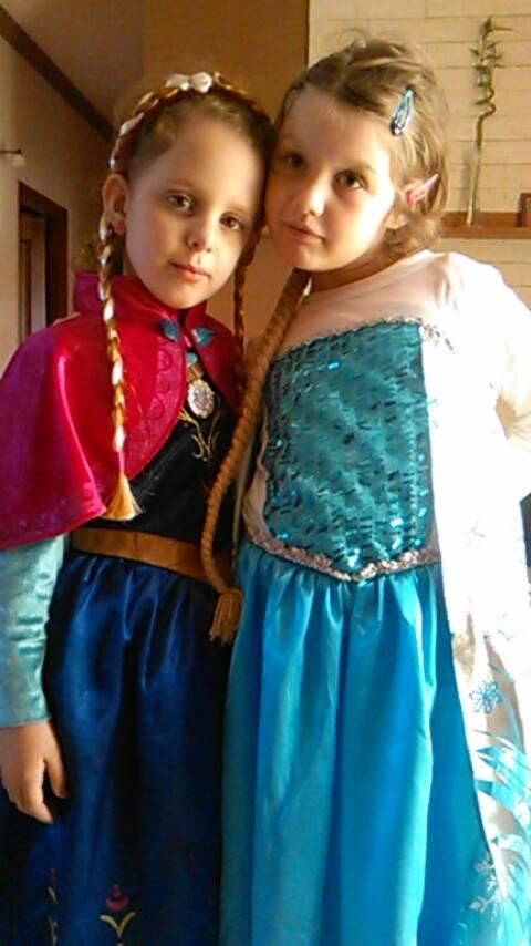 Anna és Elza
