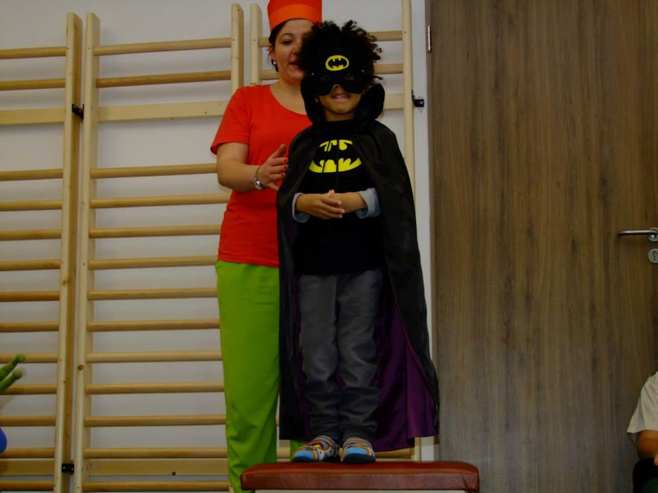 Batman - Orizu Dávid