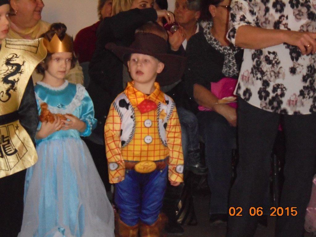 Ludányhalászi Cowboy - Szabó Bálint, 2,5 éves