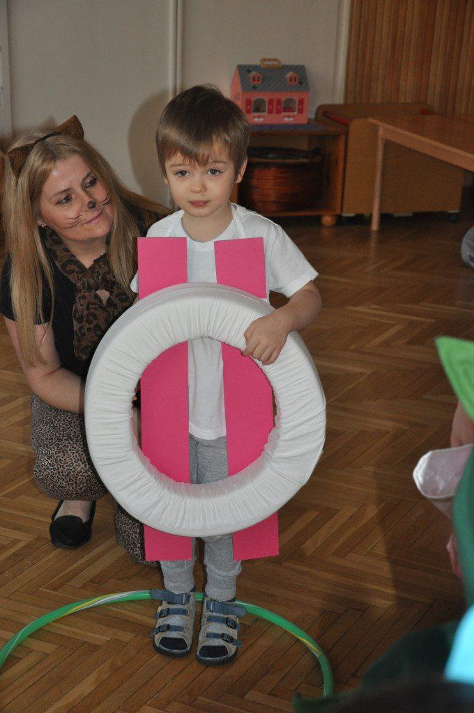 M2 szimbóluma Szabó Dani, 4 éves