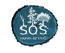 S.O.S. Bajban az erdő!