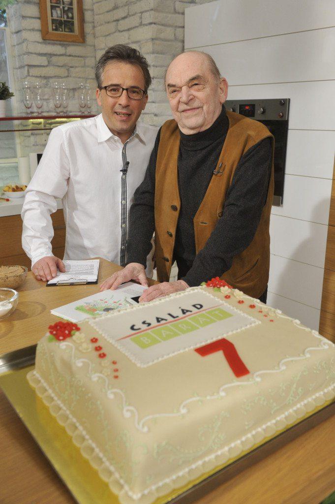 7-ik születésnapját ünnepelte a Család-barát (Fotó: Zih Zsolt)