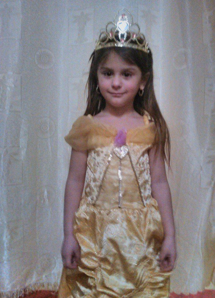 hercegnő - Tóth Barbika