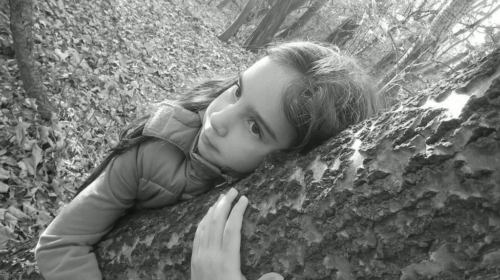 Kalán Dóra - 8 éves