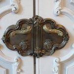 A Hely: Ybl házak - A budapesti Festetics-palota
