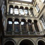 A Hely: Ybl házak: Unger ház, Budapest