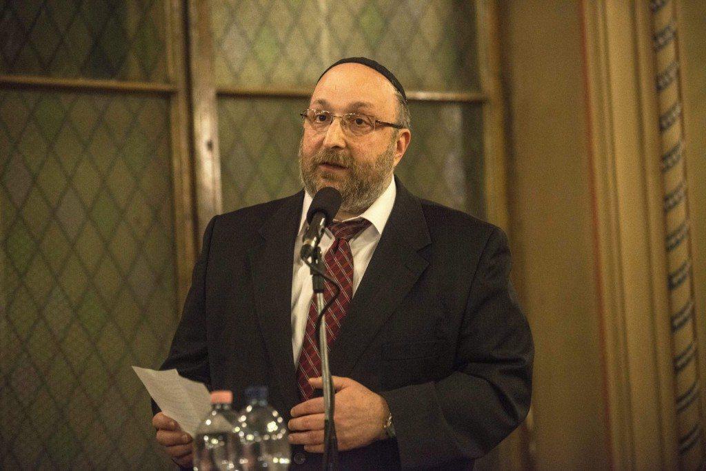 A zsinagógai új esztendőről a Halljad Izraelben