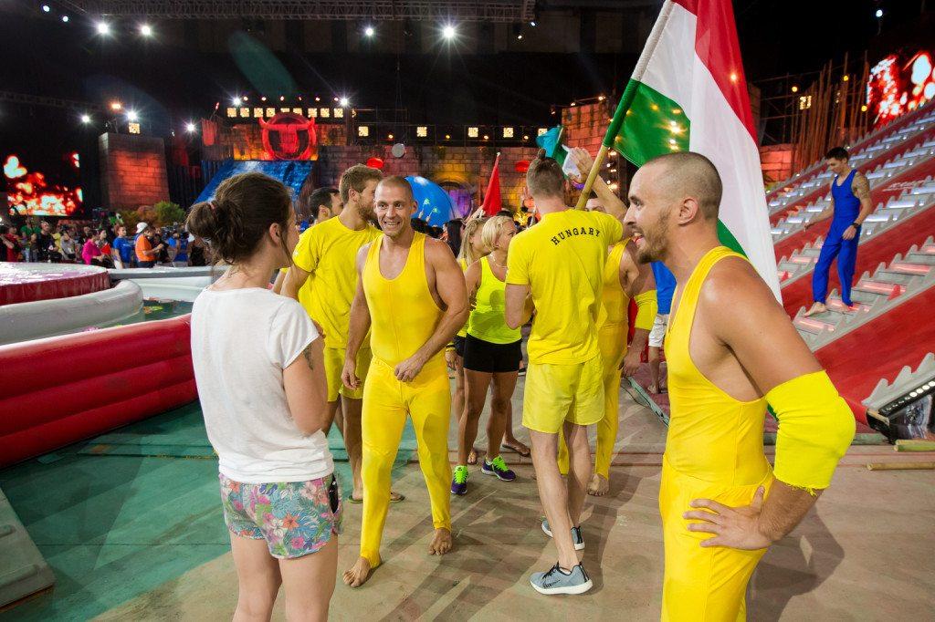 Játék Határok Nélkül 2015 - Tizenkettedik adás
