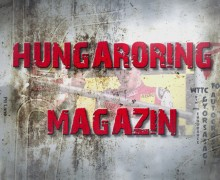 Hungaroring Magazin