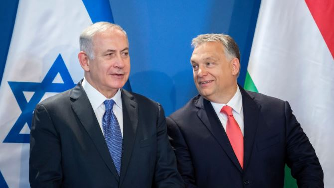 Halljad Izrael! – Benjámin Netanjahu magyarországi látogatásáról 2017. augusztus 04.