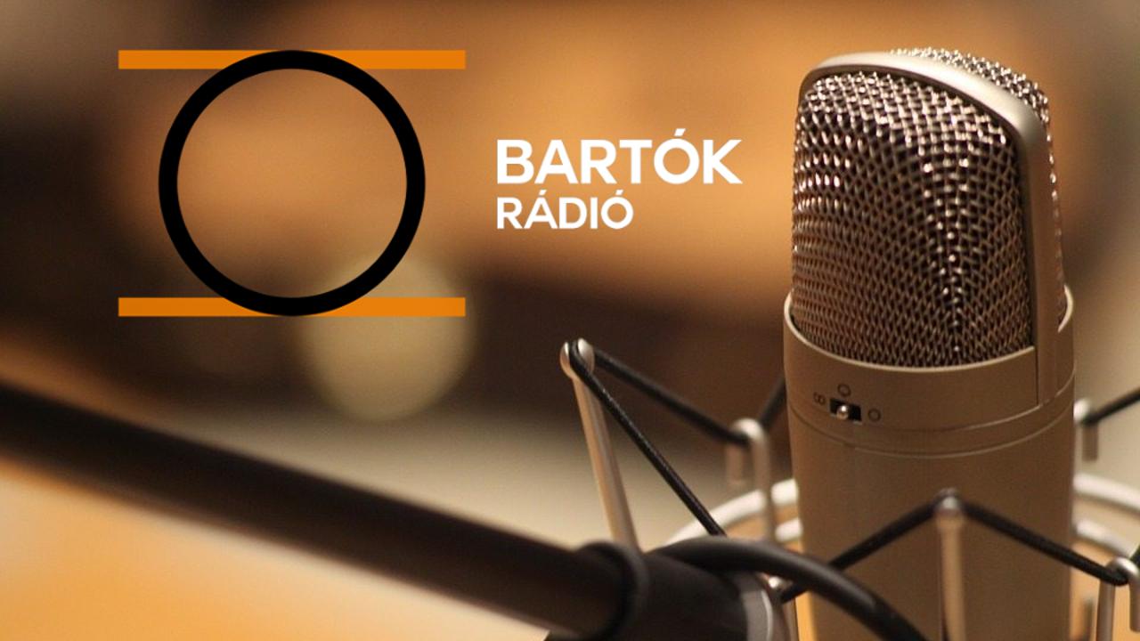 Élő műsorral ünneplik szombaton a Bartók Rádió napját