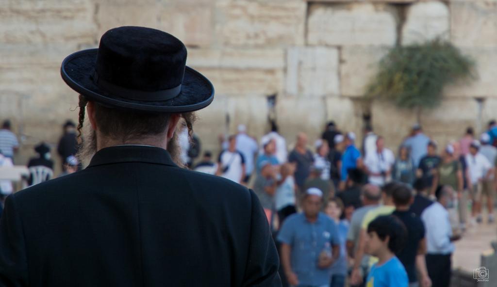 Halljad Izrael! – A Félelmetes Napok jelentősége