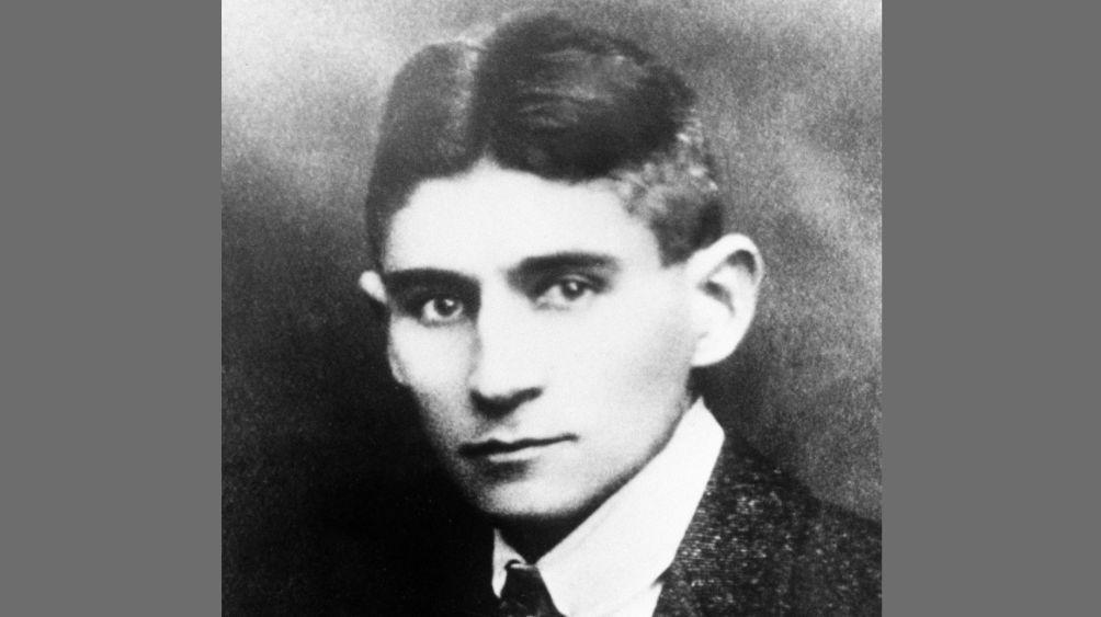 Nagyítás: Az interneten is elérhető lett Franz Kafka Izraelben őrzött irodalmi hagyatéka